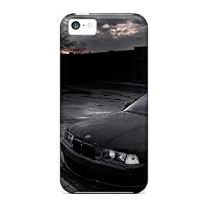 Shock-Absorbing Hard Phone Cases For Iphone 5c With Provide Private Custom High-definition Bmw E36 By Srckydesign Pattern AlissaDubois
