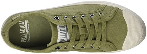 Br OG Vert An Baskets Olive Pallaphoenix Canvas Ch Adulte Palladium Mixte L34 p5qR8wxS