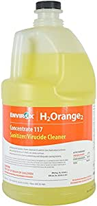 EnvirOx® H2Orange2 Concentrate 117 - Gal. Bottle