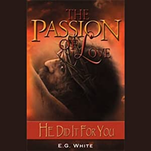 The Passion of Love Audiobook