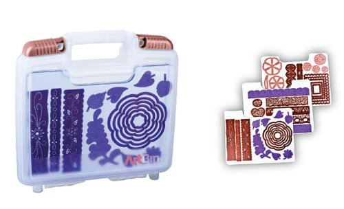 Die Case 6 Magnetic Sheets