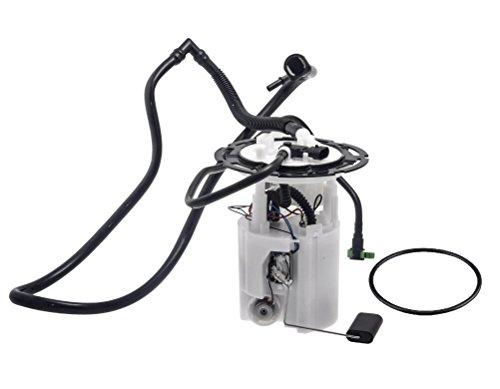 07 malibu fuel pump - 2