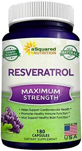 Resultado de imagen para resveratrol