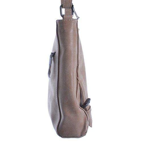 fritzi aus preu en handbag emmi vintage powder we love bags. Black Bedroom Furniture Sets. Home Design Ideas