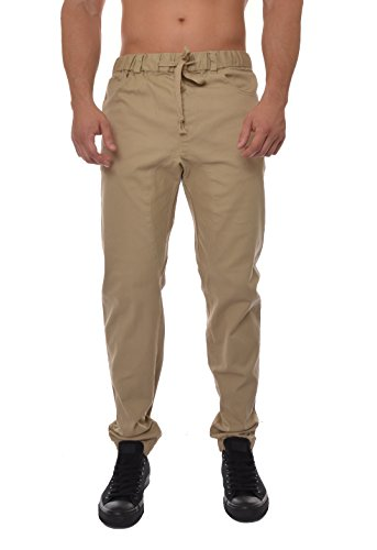 Regular Chinos - 8