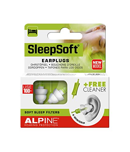 goedkope prijzen klassieke schoenen grote verkoop Alpine Sleep Soft Earplugs