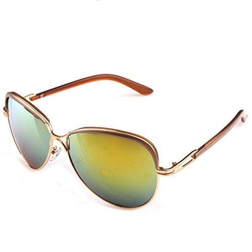 MosierBizne Womens Fashion UV sunglasses - The Bifocals Who Invented
