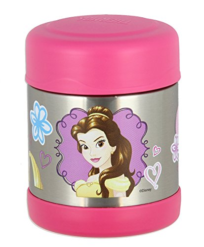 Thermos Funtainer 10 Ounce Food Jar, Disney Princesses