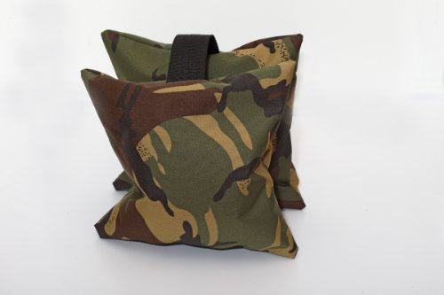 Grippa Camera Bean Bag For Wildlife Photography