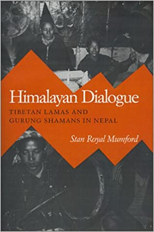 Mumford Himalayan cover art