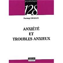 Anxiete et troubles anxieux #283