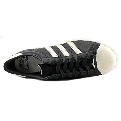 Adidas Heren Superstar 80v-ad Zwart B26279