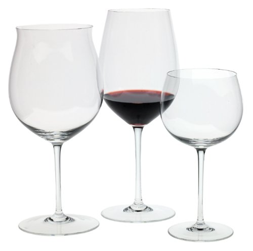 Riedel Sommeliers Series 30-Year Anniversary 3-Piece Tasting Set by Riedel