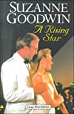 A Rising Star, Suzanne Goodwin, 0708941060
