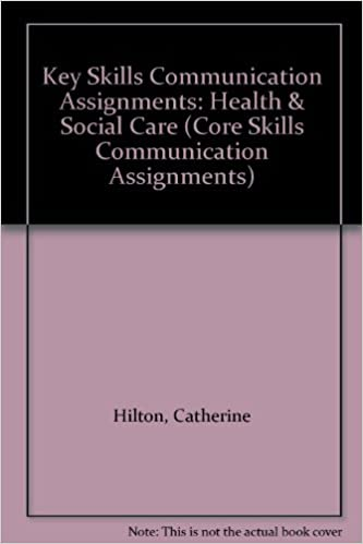 health and social care assignments