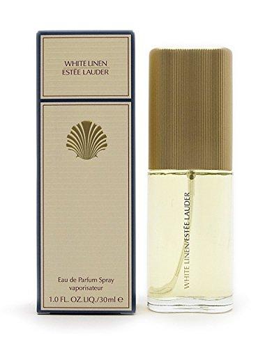 White Linen by Estee Lauder for Women EDP Spray, 1 Ounce
