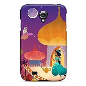 Durable Hard Phone Case For Samsung Galaxy S4 With Allow Personal Design Vivid Inside Out Image IanJoeyPatricia