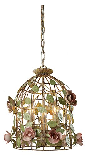 Three Light Pendant By Sterling Industries in US - 6