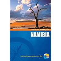 Traveller Guides Namibia, 2nd