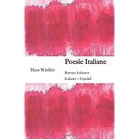 Poesie Italiane: Italiano – Español