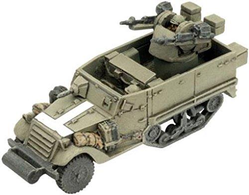 Israeli: M3 TCM-20