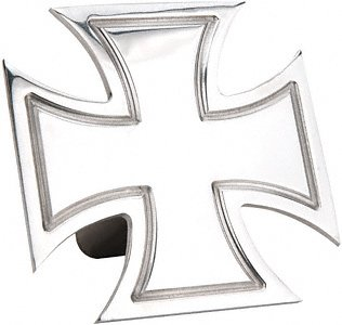 APC 603015P Iron Cross Hitch Receiver (Cover Iron Cross)