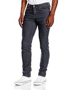 Amazon.com : prAna Men's 32 Inseam Bridger Jeans, Size 32, Denim by