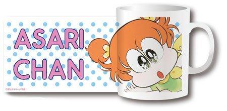 Asari-chan mug A