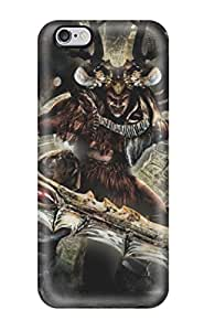 Hot XTu16552TXxh ProtectorDiy For Ipod mini Case Cover Dante's Inferno Fraud