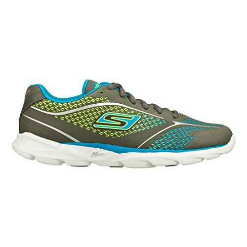 Ombre Pace Go Gray Blue color Run Skechers EqtdXwAxWA