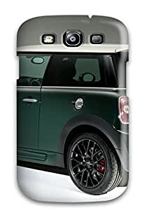 OdWLGyA4171qTEHu Cody Elizabeth Weaver Vehicles Car Durable Galaxy S3 Tpu Flexible Soft Case