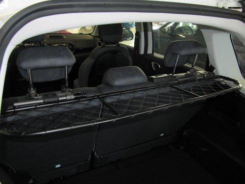 Divisorio Griglia Rete Divisoria Per Auto Originale Ergotech Rda65