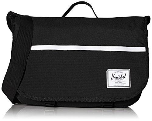 herschel-supply-co-pop-quiz-messenger-black-one-size