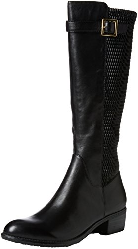 Lotus Nuttall - Botas Mujer Negro - Black (Blk Leather)
