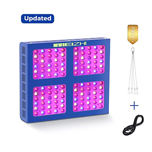 600W Led Grow Light Review in US - 7