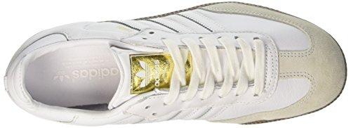 White Adidas Blanco Zapatillas para White Gum Footwear Samba OG Footwear Mujer W wIYvrw