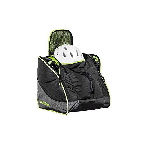 sportube-freeloader-padded-gear-and-boot-bag-green-black