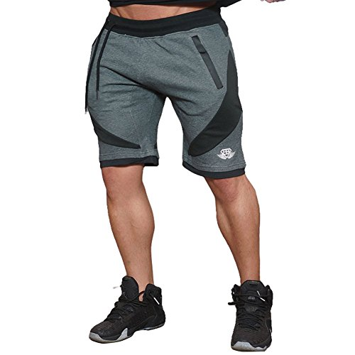 EU Workout Running Bodybuilding Pockets