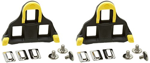 Bike Cleat Set - 9