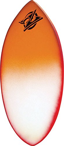 Zap Wedge Large Skimboard - Assorted Colors ()