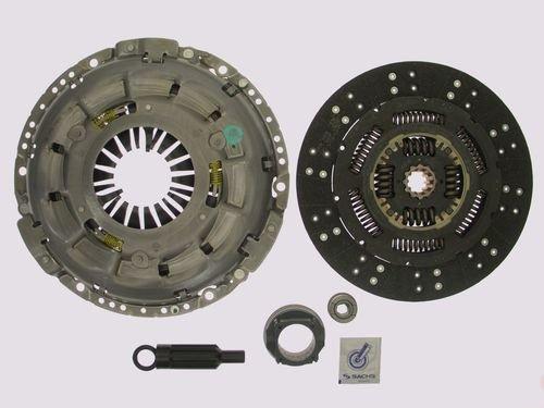 Sachs K70430-01 Clutch Kit