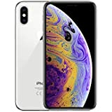 Apple iPhone Xs With FaceTime - 512GB, 4G LTE, Silver