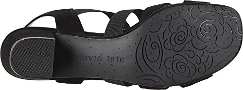 David Tate Womens Delight Black best sale cheap online clearance low price fee shipping sale buy cheap official O37iOXC0