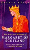 img - for Margaret of Scotland (Saints Alive) book / textbook / text book