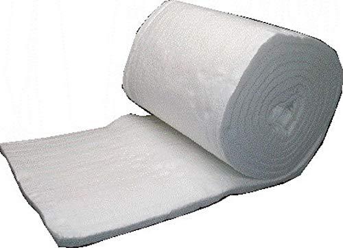 Keramikfaser Matte 1000 x 610 x 25 mm