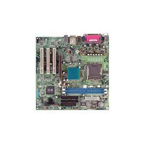 Sis 661FX Intel 90NM P4/CELERON 800MHZ Fsb DDR400 SATA150 Matx