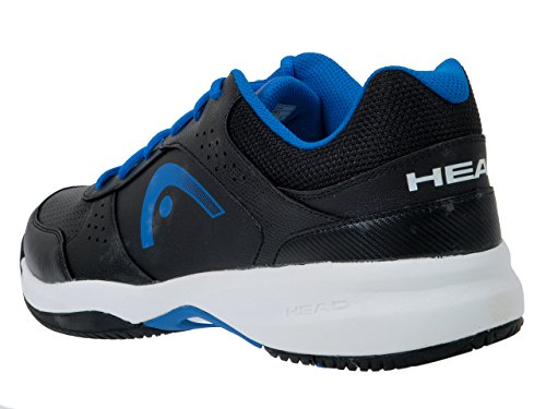 HEAD Men's Men's Shoes HEAD Black Tennis 8nqpOS1