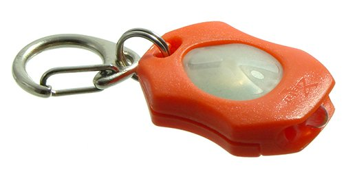 LRI OXMW X Light Micro Safety with Orange Case