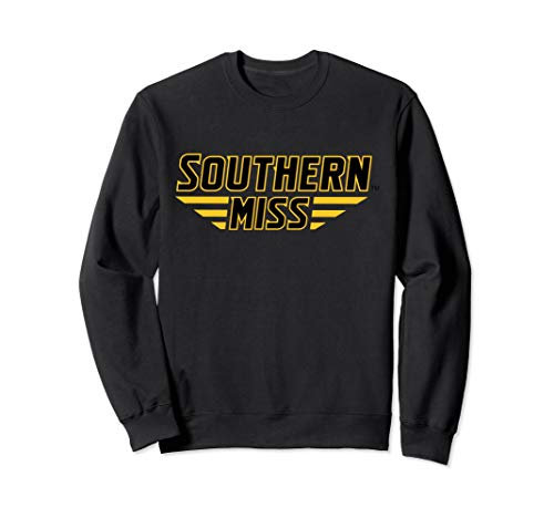 USM Golden Eagles NCAA Sweatshirt PPUSM08