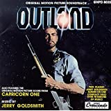 Outland / Capricorn One: Original Motion Picture Soundtrack [2 on 1]